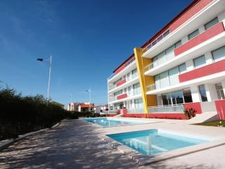 SCH72- Luxury Modern 3 Bedroom Penthouse Apartment - Sao Martinho do Porto vacation rentals