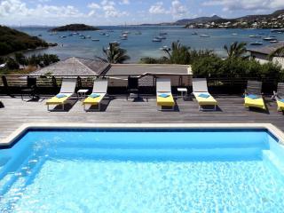 http://www.villaazurpinel.com - Saint Martin vacation rentals