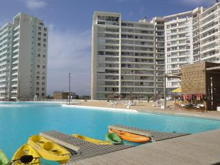 Resort Laguna del Mar 2 bedrooms La Serena Chile - Coquimbo vacation rentals