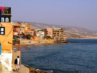 1 bedroom Condo with Internet Access in Taghazout - Taghazout vacation rentals