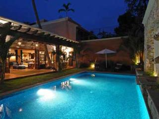 Avail New Years Week!! Luxe Villa Steps to Beach!! - Bucerias vacation rentals