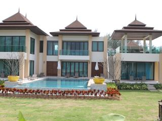 Ataman Luxury Two Storey Villa 3 bedrooms B2 - Khao Lak vacation rentals