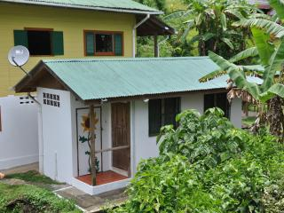 Romantic 1 bedroom Condo in Castara with Internet Access - Castara vacation rentals