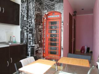 Modern apartment on Arbat - Moscow vacation rentals