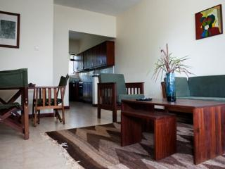 Soho Greens Apartment Three - Uganda vacation rentals