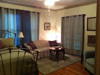 Memphis Belvedere Suites Studio /w balcony apt - Millington vacation rentals