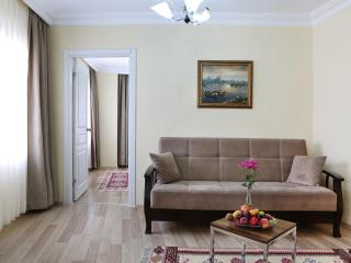 Sultanahmet - Istanbul, 1 BR Apt, 45 Sqm, 2nd FL - Istanbul vacation rentals