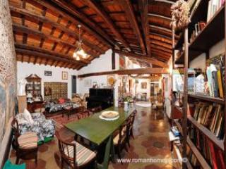 Casa Laura, quaint and stunning !!! - Vatican City vacation rentals