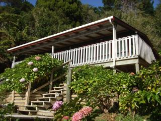Tui Chalet - Havelock vacation rentals