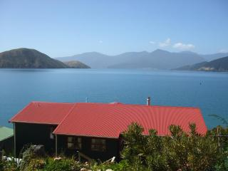 Tui Chalet / Tophouse - Havelock vacation rentals