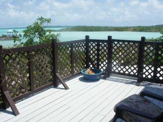 Chalk Sound Cottage(s) with private beach - Providenciales vacation rentals