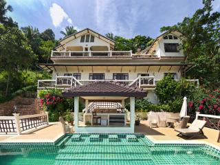 JER Luxury villa - Pearl Samui - Surat Thani vacation rentals