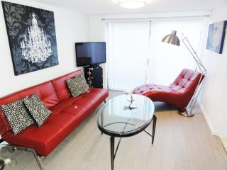 Steps from the beach in the heart of South Beach - Miami Beach vacation rentals