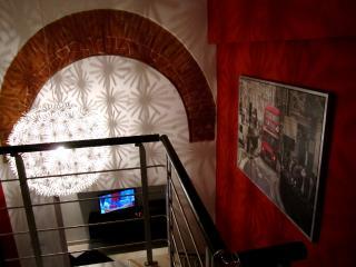 Suite de Charme - Florence vacation rentals