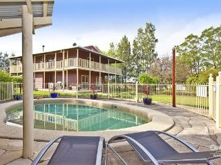 Elderslie House, Hunter Valley - Hunter Valley vacation rentals