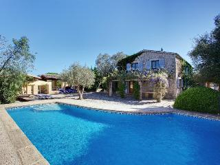 Finca Can Puig - Balearic Islands vacation rentals