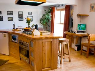 2 BEDROOM/ 2 BATHROOM (A2) LAKE VIEW & JACUZZI! - San Carlos de Bariloche vacation rentals