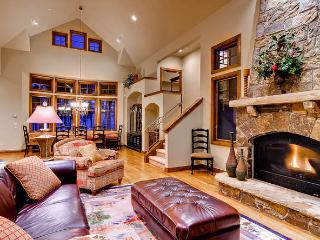 Peak 8 Estate - ski in/out, free on call shuttle - Breckenridge vacation rentals