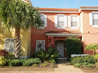 Encantada 3 Bedroom Townhome w/ Private Pool in Gated Resort - Kissimmee vacation rentals