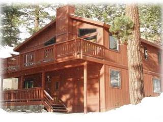 Mammoth Mountain, CA - All Seasons - Walk to Slopes! - High Sierra vacation rentals