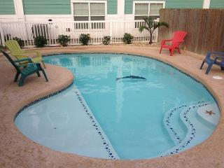 Diving Dolphin 628SDL - Port Aransas vacation rentals
