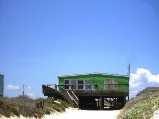 Margarita Cottage 1908OTB - Port Aransas vacation rentals