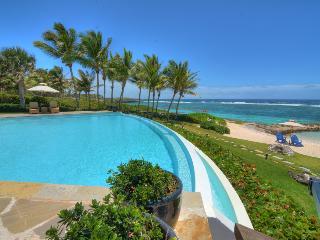 Villa Corales Beachfront 5 Bedroom - La Altagracia Province vacation rentals