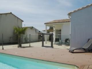 Villa Karen - Le Bois Plage - Poitou-Charentes vacation rentals