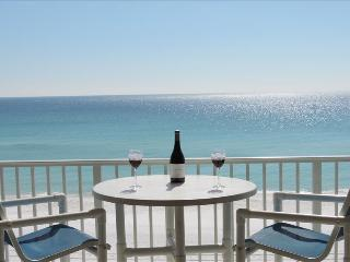 """Island Princess Unit 511"" Gulf Front Gorgeous Views,  55"" Inch Flat Screen TV - Fort Walton Beach vacation rentals"