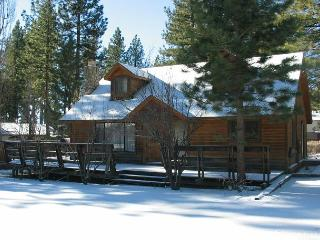 Charming and Comfy Cabin in the heart of town! - South Lake Tahoe vacation rentals