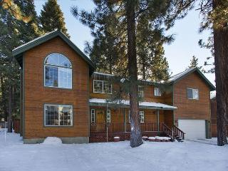 Wonderful mountain home with all the extras! - South Lake Tahoe vacation rentals