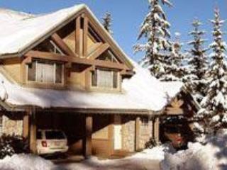 Todd & Darcy - Image 1 - Whistler - rentals