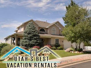 Luxury Mtnside Hm+Pano Views+Billiards+Spa+Theatr - Utah Ski Country vacation rentals
