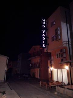 Quo Vadis Accomodation - Zenica vacation rentals