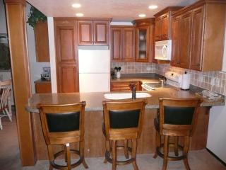 TOP RATED Horizons 4 Condo - Mammoth Lakes vacation rentals