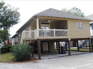 Fabulous Beach House! 300 Yards from Ocean - Myrtle Beach vacation rentals
