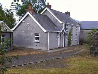Comfortable Cottage with Dishwasher and Kettle in Ballymena - Ballymena vacation rentals