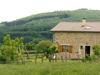 RURAL GITE IN SOUTH BURGUNDY near Cluny, Taizé - Macon vacation rentals