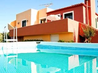 Villa Panorama  with pool and breathtaking view - Chania Prefecture vacation rentals