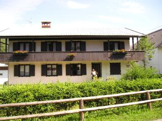 Perfect 9 bedroom House in Bohinjska Bistrica - Bohinjska Bistrica vacation rentals
