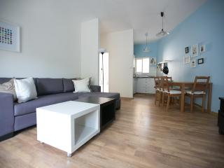 Classic  Urban Renovated 2Rooms Apt: Central TLV - Gedera vacation rentals