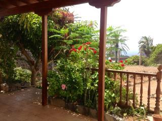 comfortable villa in isla canaria Gomera - Gomera vacation rentals