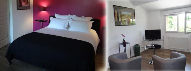 Guests Rooms Excellent Level of Comfort ! - Saint Junien vacation rentals