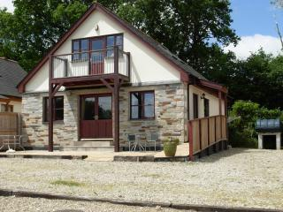 Lodge nr. Liskeard and Bodmin Moor, Upton Cross, Cornwall - Upton Cross vacation rentals