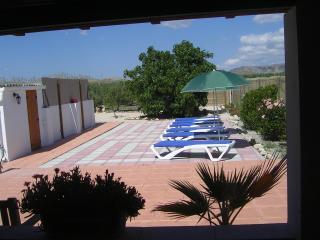 4 bedroom House with Internet Access in Villena - Villena vacation rentals