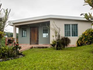 Casa Flor - Mountain Top (1-9) - Puerto Rico vacation rentals