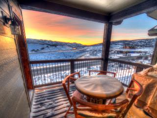 Sunset Mountain Views-High End NEW Home (BRR14193) - Park City vacation rentals