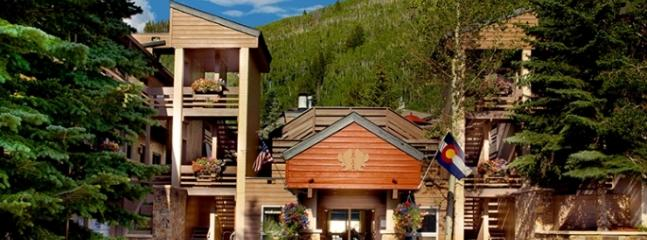 2 bedroom Condo with Short Breaks Allowed in Vail - Vail vacation rentals