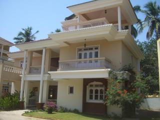 South Goa-Private Villa Near Betalbatim Beach - Betalbatim vacation rentals