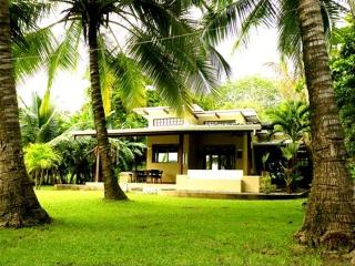 Beachfront Paradise Villa - Santa Teresa vacation rentals
